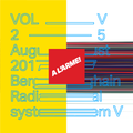 Opening set in Berghain — A L'ARME! Festival VOL. V, 2 — 5 August 2017 Berlin