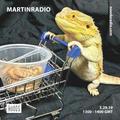 Martin: 29th March '19