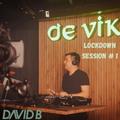 Lockdown Session #1 De Viking - 03/04/20