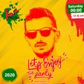 Mose N - Guest Set @ Pro FM Party Mix (08.08.2020)