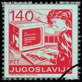 Irregular Frequencies 002: Yugoslavian Scene
