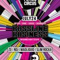 Live @ Bassline Business July (Neurofunk Mix)