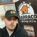 #97 - BARRACO na sintonia da comunitária - Rap Lusófono + Frase do dia + Rap News + Música boa 17/08