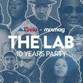Danny Tenaglia & Nicole Moudaber - Mixmag Lab 10 Years (26.03.2021)