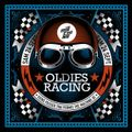 Huggy Anton@ The Machine Of Oldies Racing / 24/09/2016 partie 1