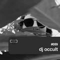 DJ OCCULT - Sequel One Podcast #059