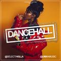 SELECTA KILLA & UMAN - DANCEHALL STATION SHOW #285