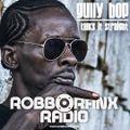 DANCEHALL 360 SHOW - 07/01/16 ROBBO RANX
