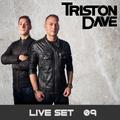 Triston Dave - Live Set 09