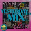 Yesterday Favourites vol.01 - Megamix Nr.1., mixed by Vinyl Z