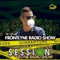 GROOVELYNE - FRONTLYNE RADIO SHOW #QUARANTINE SESSION (2020)