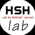 HSH-lab - April, 16th 2021 - all da SNEAK special