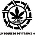 Un Toque de Psytrance #6 (A Joint Of Psytrance)