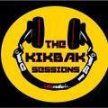 DJ Kikbak - One Last Session... 21.3.2015