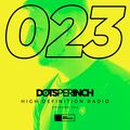 High Definition Radio Episode 023: Pink Panda, Rony Rex, Biscits and more in the mix