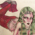 Selkies and Shapeshifters Demented Goddess Mix