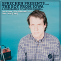 Sprechen Presents....The Boy From Iowa: A Celebration Of Arthur Russell 25th February 2021