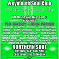 Weymouth Lockdown Weekender , Saturday 5th Sept 2020 , Evening Set 8 Andy Tolley.