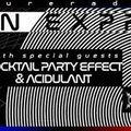 Acidulant - MOON EXPRESS Podcast - 2017- Pure Radio