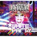La Troya Ibiza White Party Europride Edition_DJ Lady Deep_set2_082016_Amsterdam