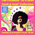 THE ULTIMATE '70'S JAZZ FUNK & SOUL' COLLECTION