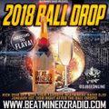 DJ Bee - Beatminerz Ball Drop 2018 Mix