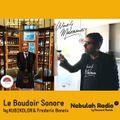 Le Boudoir Sonore Radioshow #7 by Kubikolor & Wine4Melomanes