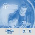 Shadowbox @ Radio 1 31/01/2016: KamCZa Guestmix