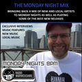 Monday Night Mix 2018 Show 1 for Radio Warwickshire