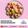 DJ Denz Advent | Day 1 - Forgotten Gems 001 | @DenzilSafo1