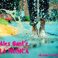 Alex Gant'e-La Musica (nu disco mix)