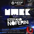 UMF Radio 262 - UMEK & Stefano Noferini (Live from ULTRA 2014)
