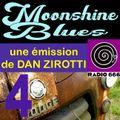 MOONSHINE BLUES 4 - 13 février 2021