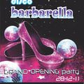 Disco Barbarella  85-86 Live 45 tracks by Petros Bratakos