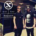 Subdrive Podcast - Episode 27 - August 2017 - Bodywork
