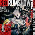 [REDRUM SHOW]  Retrospective sur le Rock Progressif - 04/11/14