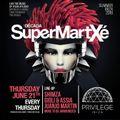 Shimza Live at SuperMartXé, JUEVES 21 DE JUNIO EN PRIVILEGE IBIZA [21st June 2018]