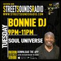 Bonnie DJ Live on Street Sounds Radio 2100-2300 01/06/2021