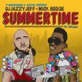 DJ Jazzy Jeff & Mick Boogie - Summertime Mixtape Vol. 1 (2010)