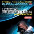MSC & D-Virus Melkweg x Logical Progression Mix 18.05.2012