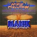 MAN!K Producer - Noise Pollution Promotions - Hard Trance vs Hardstyle Livestream Event - 27/3/2021