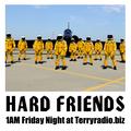 HARD FRIENDS #5 2016-04-16