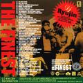 DJ RYUJIN / THE FINEST 2006 HIPHOP R&B MIX