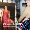 DJ Dalel & ReRe - Relate Radio Fundraiser, 23-5-2021