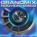 disco nouveau cd 3