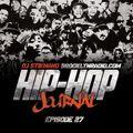 Hip Hop Journal Episode 27 w/ DJ Stikmand