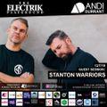 Electrik Playground 12/7/19 inc. Stanton Warriors Guest Mix
