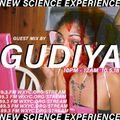 Gudiya on WXYC 89.3 New Science Experience 10.5.18
