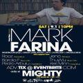 Mark Farina @ Mighty, San Francisco CA- September 1, 2012