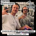 Chocolate From Kingston Radio - 17.06.2020 | #stateofmind